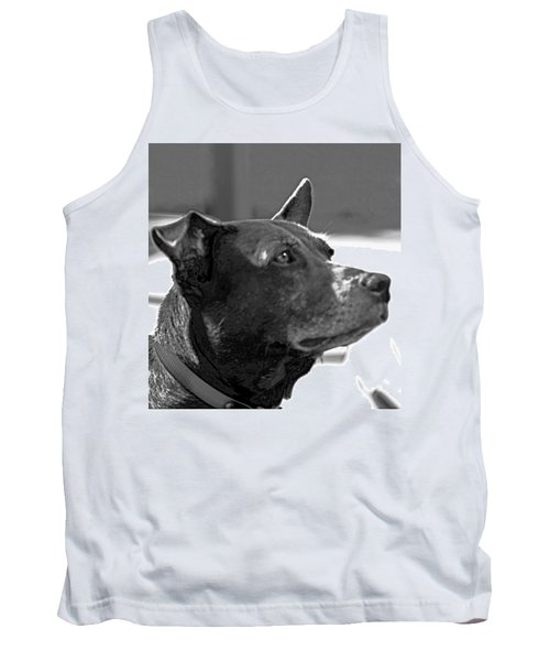 Please? Tank Top