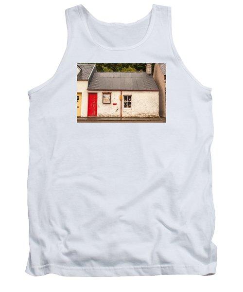 Plockton Cottage Tank Top
