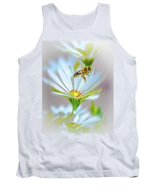 Pollinator Tank Top by Mark Dunton