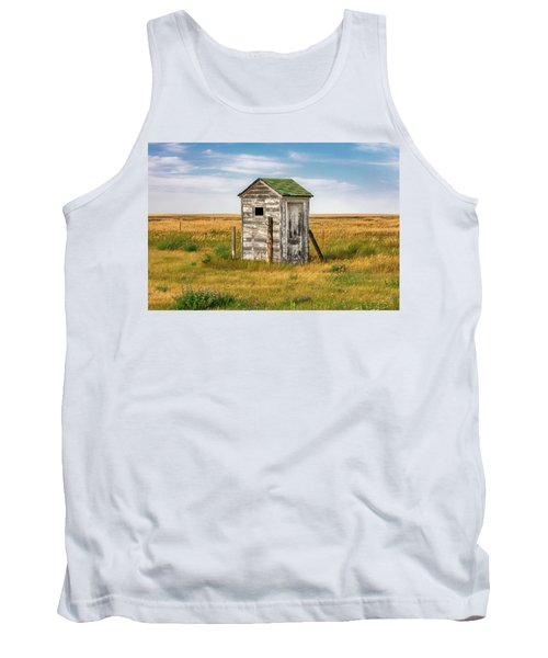 Pendroy Outhouse Tank Top
