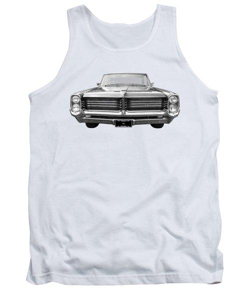Pontiac Parisienne 1964 Tank Top