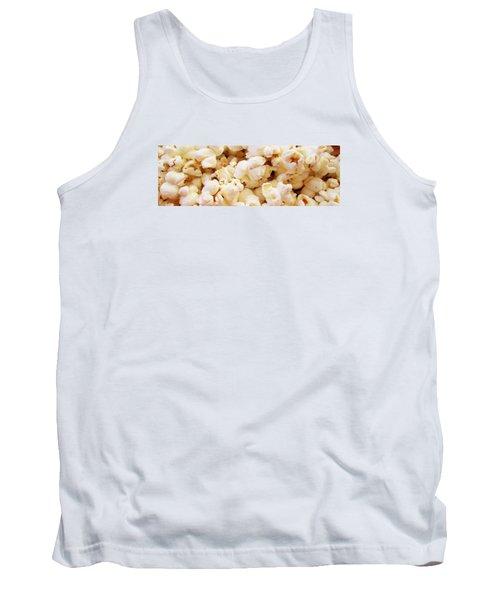 Popcorn 2 Tank Top by Martin Cline