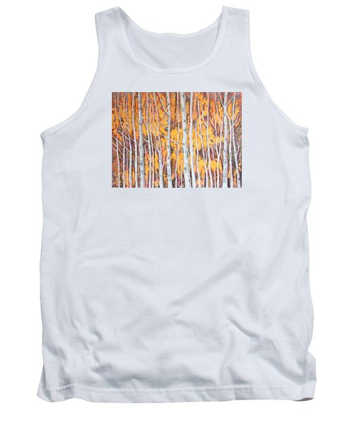 Poplar Forest Tank Top