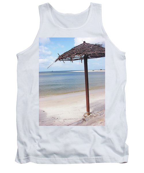 Port Gentil Gabon Africa Tank Top