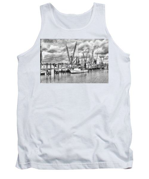 Port Royal Docks Tank Top