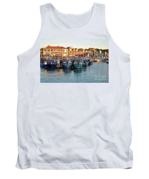Port St. Francis Tank Top