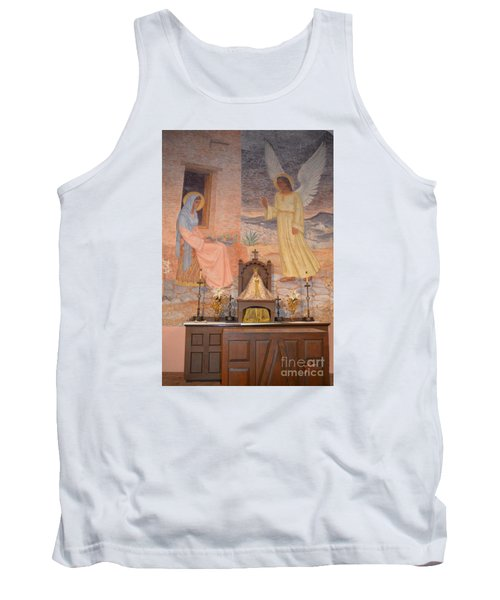 Presidio La Bahia Mission Tank Top