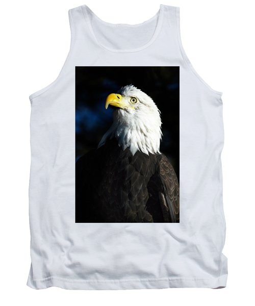 Tank Top featuring the photograph Pride And Power by Kristal Kraft
