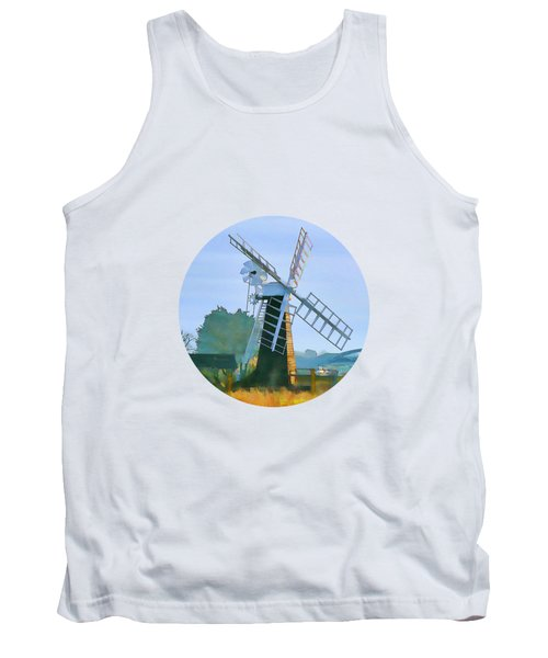 Priory Windmill Tank Top