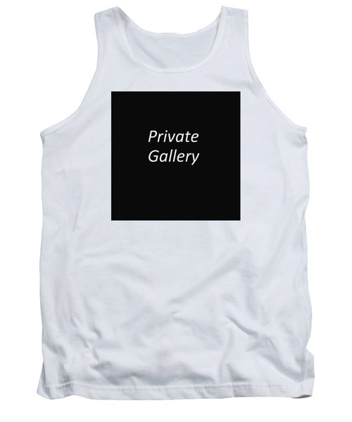 Private Gallery Tank Top