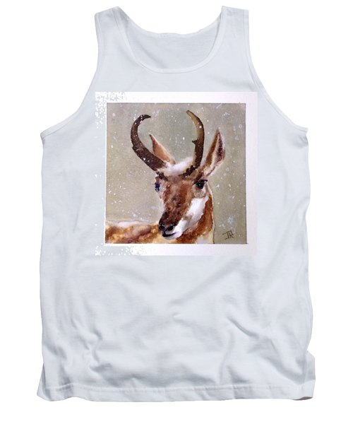 Pronghorn Tank Top