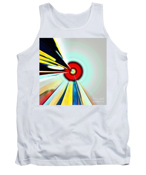 Farsighted  Tank Top