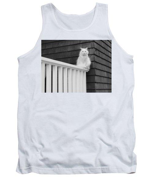 Pussy Cat Tank Top