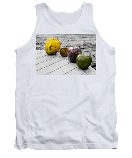 Quince Tank Top