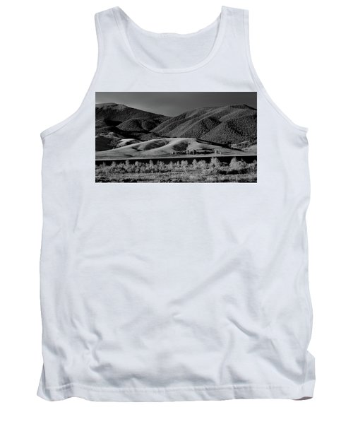 Radiant Tank Top by Brian Duram