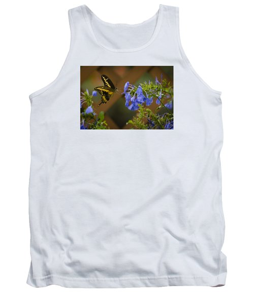 Rainy Day Lunch Tank Top