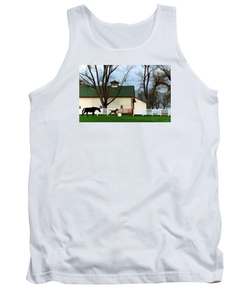 Ramsey Farm Tank Top
