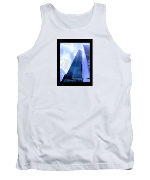 Reach For The Sky. Tank Top