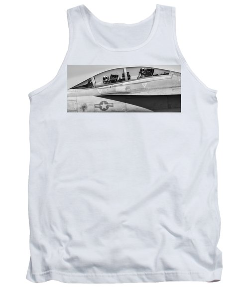 Ready And Willing Tank Top