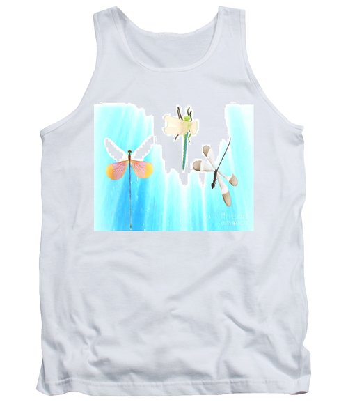 Realization Of Life Tank Top