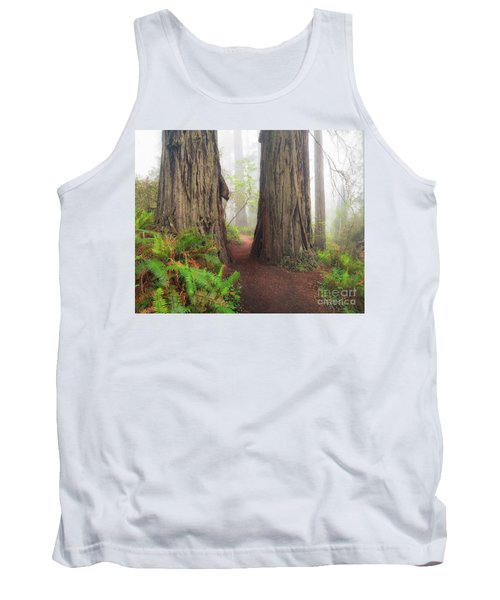 Redwood Trail Tank Top