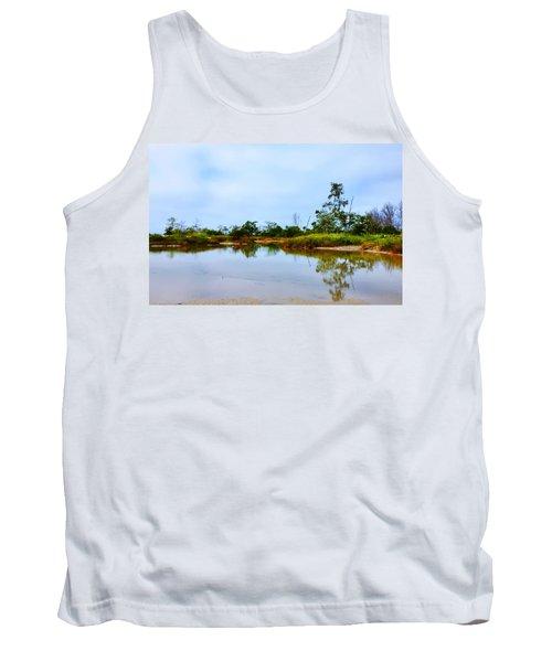 Englewood Beach Tank Top