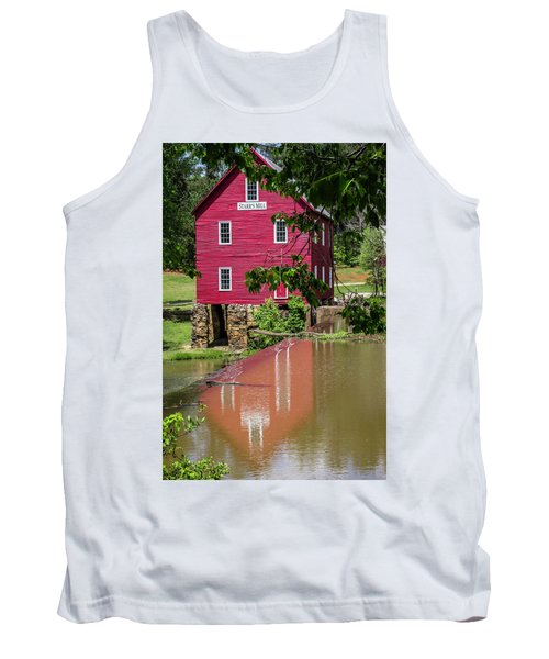 Starrs Mill Reflection Tank Top