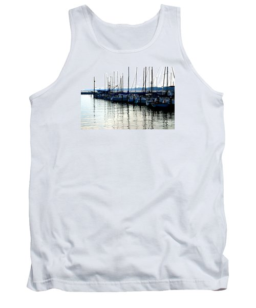 Reflections -  Image  1 Tank Top