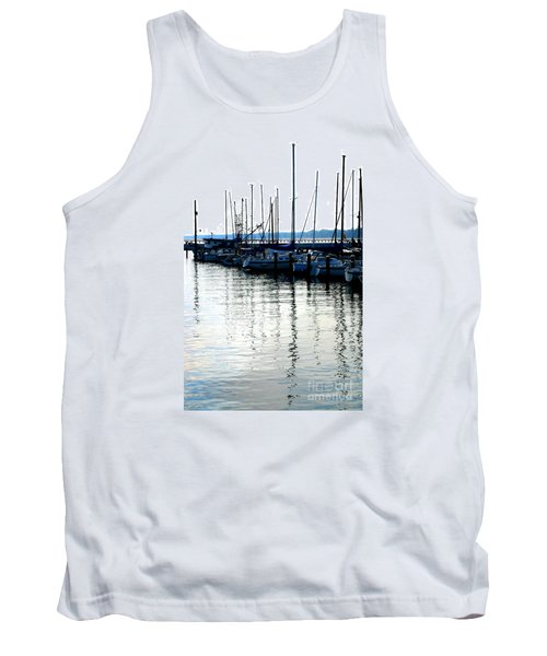 Reflections -  Image  2 Tank Top