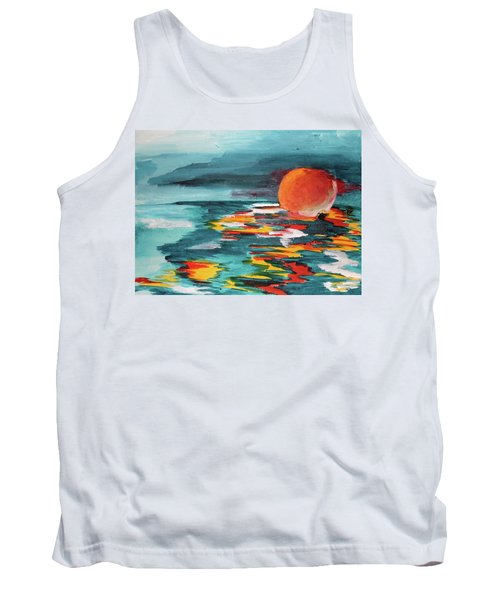 Reflectsun Tank Top