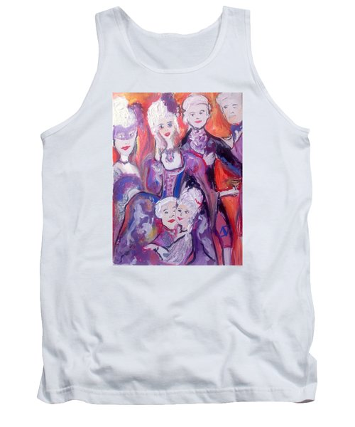 Regency Encore Tank Top