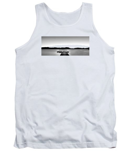 Tank Top featuring the photograph Relax by Hayato Matsumoto