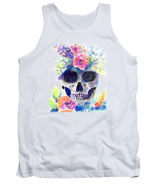 Rememberance Tank Top