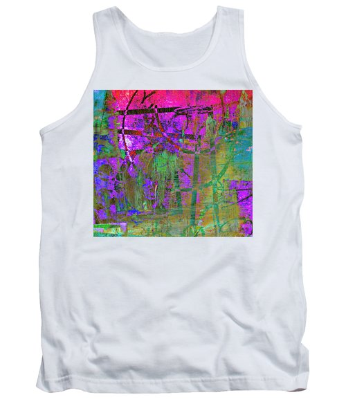 Renewed Hope Tank Top