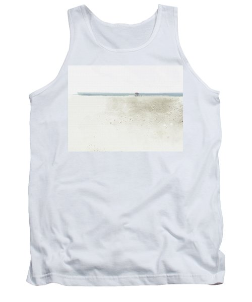 Renourishment Tank Top