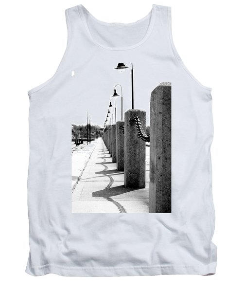 Repetition Tank Top