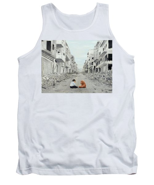 Resilience Tank Top