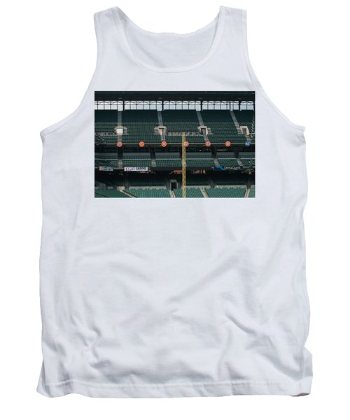 Retired Numbers Of The Orioles Greatest Ever Tank Top