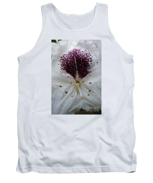 Rhododendron 2 Tank Top