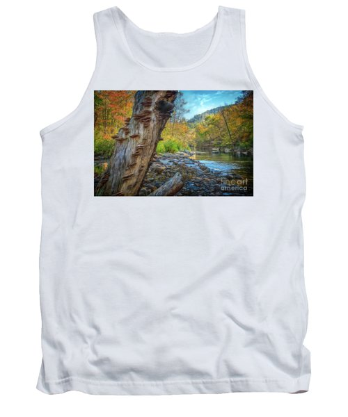 Richland Creek Tank Top