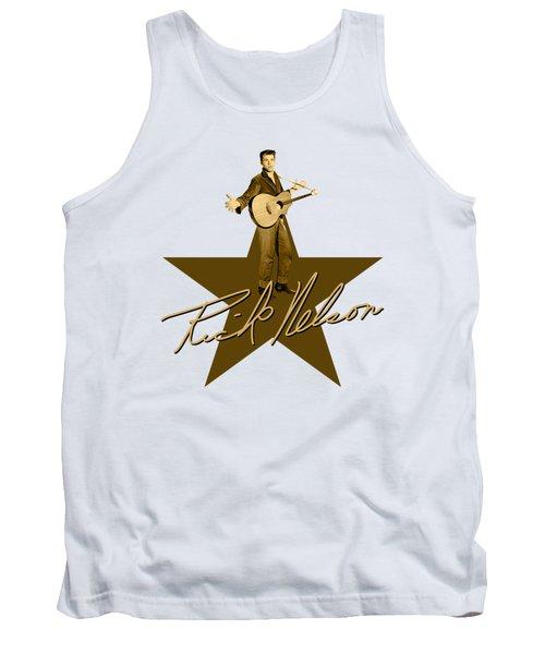 Ricky Nelson Tank Top
