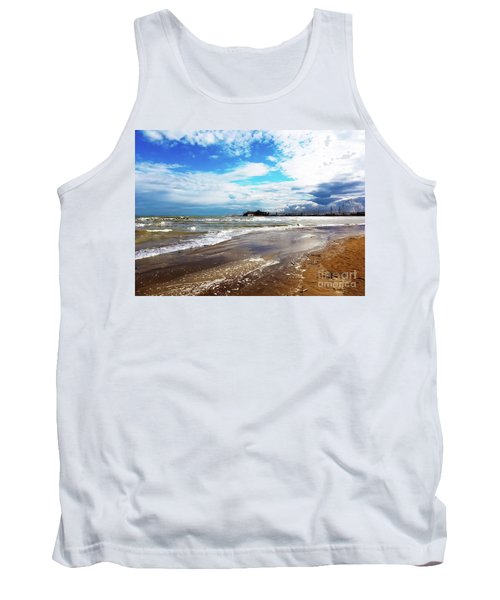 Rimini After The Storm Tank Top