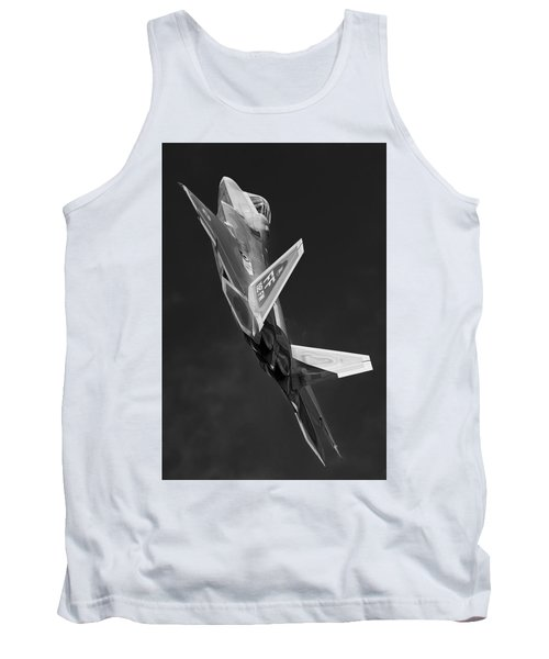 Rise Of The Silver Surfer Tank Top