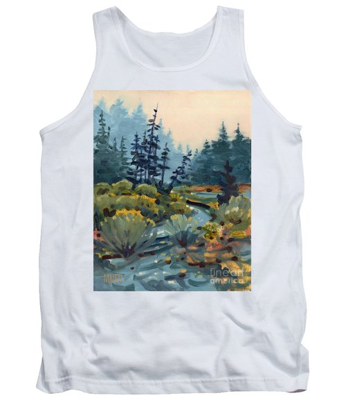 River Bend Tank Top