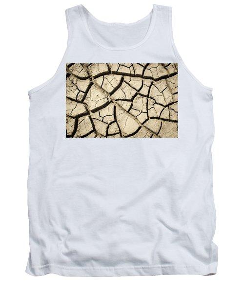 River Mud Tank Top