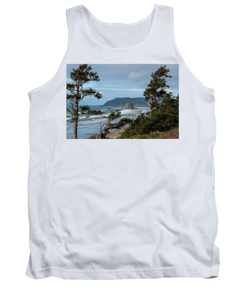 Roadside View Tank Top
