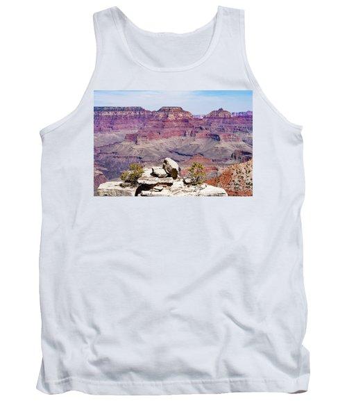 Rockin' Canyon Tank Top