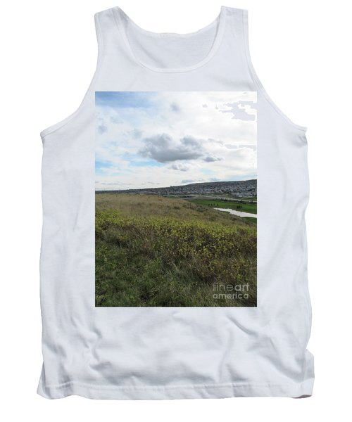 Rolling Hill Tank Top