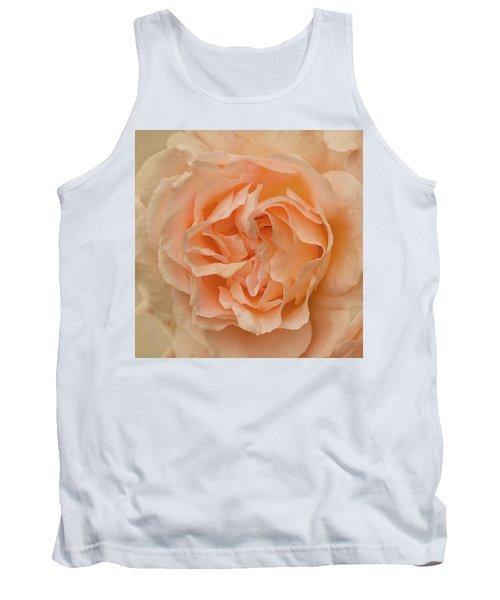 Romantic Rose Tank Top by Jacqi Elmslie