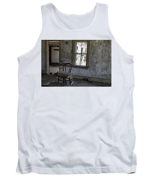 Room Of Memories  Tank Top by Betty Pauwels